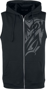 Czarny sweter Emp