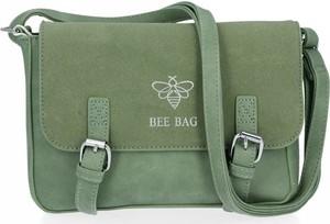 Torebka Bee Bag ze skóry