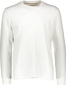 Sweter Marc O'Polo z bawełny z okrągłym dekoltem