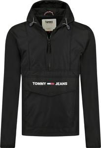 Kurtka Tommy Jeans w sportowym stylu