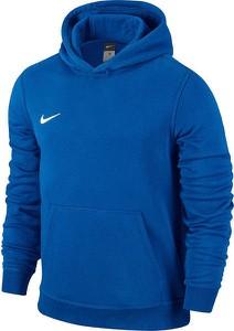 Niebieska bluza dziecięca Nike