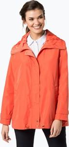 Pomarańczowa kurtka Lauren Ralph Lauren w stylu casual