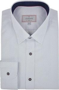 Koszula Victorio z bawełny