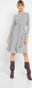 Sukienka ORSAY w stylu casual z dzianiny mini
