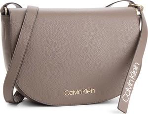 Torebka Calvin Klein w stylu casual