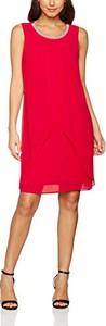 Czerwona sukienka s.oliver black label