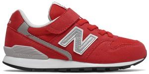 Buty sportowe dziecięce New Balance na rzepy