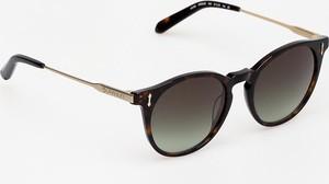 Okulary przeciwsłoneczne Dragon Hype (shiny tortoise/gradient g15)
