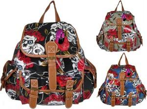 585ce13ccedfe plecaki damskie do szkoły - stylowo i modnie z Allani