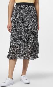Czarne spódnice boho, kolekcja lato 2020