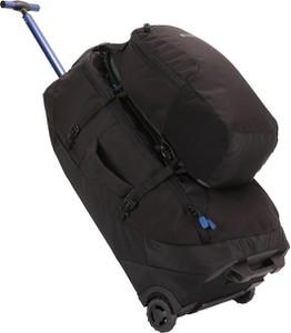 Czarny plecak Mountain Warehouse