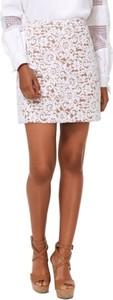 Spódnica Michael Kors mini z bawełny