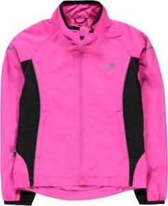 Różowa kurtka dziecięca K100 Karrimor