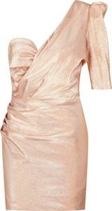 Sukienka Elisabetta Franchi bez rękawów mini