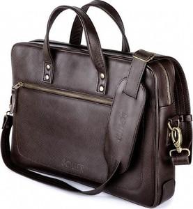 df8ecc4835c8c skórzana torba na laptopa - stylowo i modnie z Allani