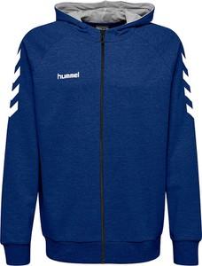 Bluza Hummel z bawełny