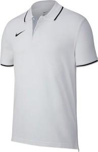 6f43c330d Koszulki polo męskie Nike, kolekcja lato 2019