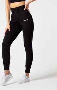 Czarne spodnie Carpatree w sportowym stylu