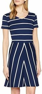 Sukienka amazon.de w stylu casual prosta