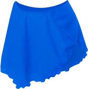 Niebieska spódniczka dziewczęca Rennwear