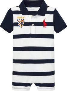 Odzież niemowlęca Ralph Lauren