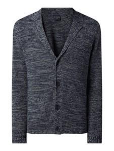 Sweter Christian Berg Men z bawełny