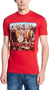 T-shirt Unbekannt z krótkim rękawem