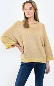 Sweter Big Star z wełny w stylu casual