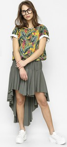 Spódnica Freeshion w stylu casual mini