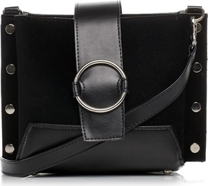 Czarna torebka Stylove mała