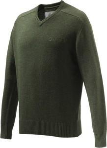Zielony sweter Beretta