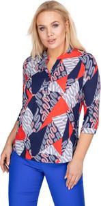 Bluzka Moda Dla Ciebie z długim rękawem