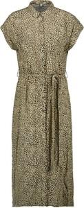 Sukienka Garcia z dekoltem w kształcie litery v