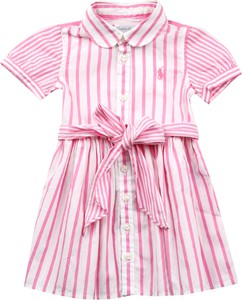 Sukienka dziewczęca Ralph Lauren