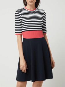Sukienka Esprit mini w stylu casual