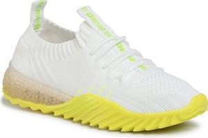Buty sportowe Big Star sznurowane z płaską podeszwą
