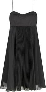 Sukienka Pinko z dekoltem w kształcie litery v