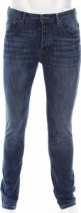 Niebieskie jeansy Pier One