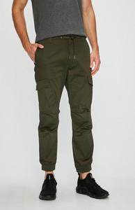 036ff092557811 spodnie z cienkiego jeansu - stylowo i modnie z Allani
