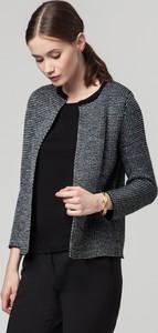 Sweter Solar w stylu casual z wełny
