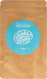 Bielenda Body Boom, peeling kawowy do ciała, Kokos, 100g