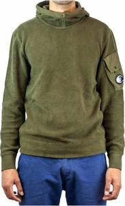 Zielona bluza C.P. Company