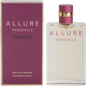 Chanel Allure Sensuelle woda perfumowana dla kobiet 50 ml