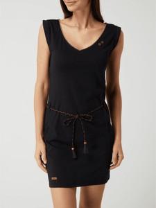 Sukienka Ragwear mini z dekoltem w kształcie litery v