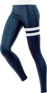 Legginsy Vision Wear Sport w sportowym stylu z tkaniny