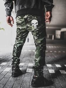 Spodnie Marvel