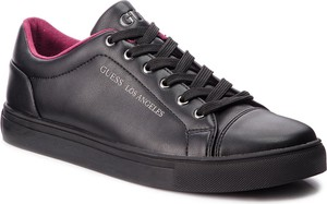 Sneakersy GUESS - FMLSS4 ELE12 BLACK