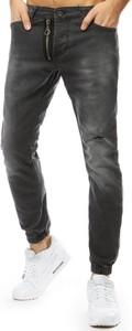 Spodnie Dstreet z jeansu
