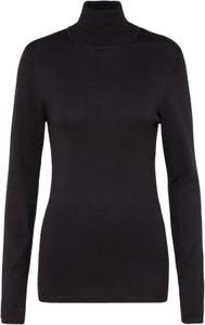 Czarny sweter ichi