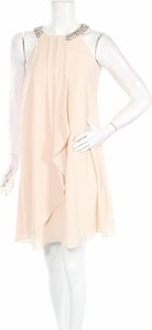 Sukienka Siena Studio bez rękawów